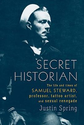 Secret Historian, Spring