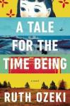 Tale for the Time Being, Ozeki