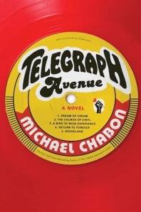 Telegraph Avenue, Chabo