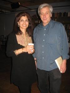 Jaina and Rick