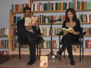 Jaina Sanga Reading